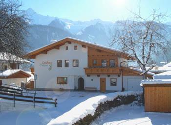 Landhaus Stefanie